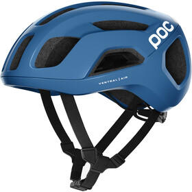 POC Ventral Air Spin Casco, stibium blue matt